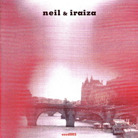 NEIL & IRAIZA - JOHNNY MARR?