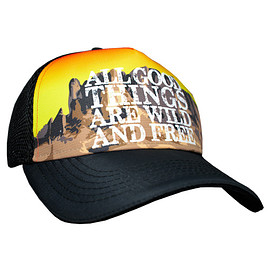 Headsweats - Trucker Hat - Limited Edition All Good Things 5-Panel