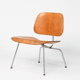 Evans Products, Herman Miller - Charles and Ray Eames LCM