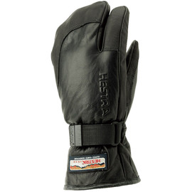 HESTRA - 3-FINGER GTX FULL LEATHER