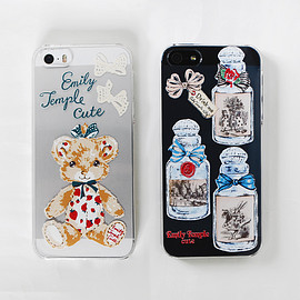 Emily Temple cute - iPhone 5/6 ケース