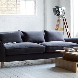 THE CONRAN SHOP - Ellipse 3 Seater