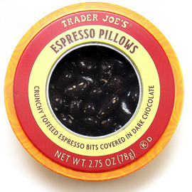 Trader Joe's - ESPRESSO PILLOWS