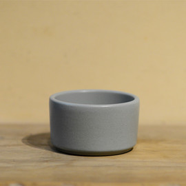 HEATH CERAMICS - Large Ramekin-Aqua