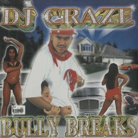 Audio Research - DJ CRAZE - BULLY BREAKS