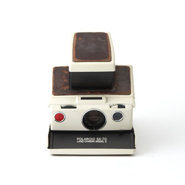 Instant Film Back for Holga Camera
