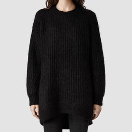 All Saints - Casse Sweater