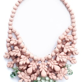 Misha Necklace by Ek Thongprasert X Natasha Goldenberg