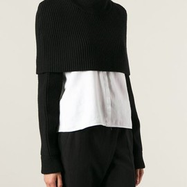 Maison Martin Margiela - Knit Sweater