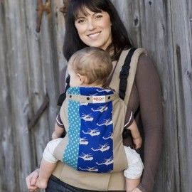 Beco - Butterfly II Baby Carrier Duke Limited Edition