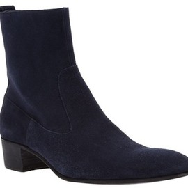 YVES SAINT-LAURENT - Zabriskie Boot