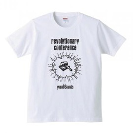 younGSounds - revolutionary conference Tee