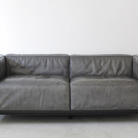 RUE DU BAC Sofa by Andree Putman