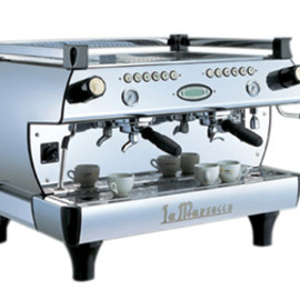 FB-80 2 espresso machine
