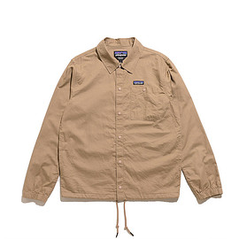 Patagonia - M's Lightweight All Wear Hemp Coaches Jacket-MJVK