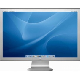 Apple - Cinema Display 30