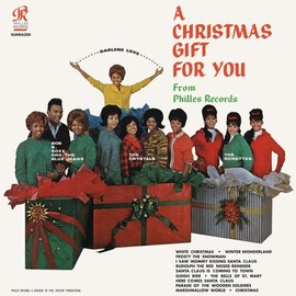 Phil Spector - Christmas Gift for You [12 inch Analog]