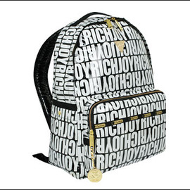 LeSportsac & JOYRICH - Backpack in JOYFONT