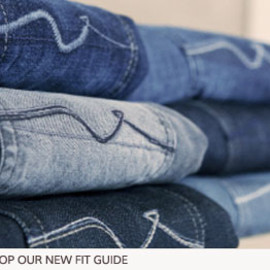 7 For All Mankind - Denim