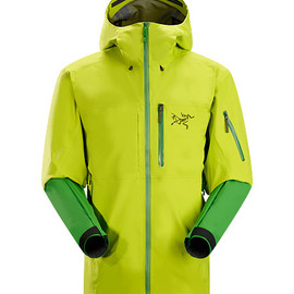 Arc'teryx - Caden Jacket Men's