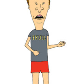 Mike Judge - Butthead