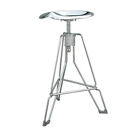 "DULTON - Bar stool ""Clipper"""