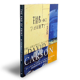 david carson - the end of print