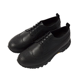 ORPHIC - 画像1: HELLION PREMO (BLACK/BLACK Sole)   [35,000+TAX]