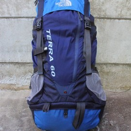 THE NORTH FACE - TERRA 60