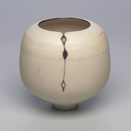 Sheila Fournier - Bowl, 1974