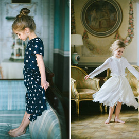 Aristocrat Kids - Little Girl Dress