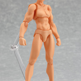 MAX FACTORY - figma archetype:he flesh color ver.