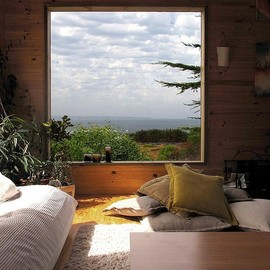 Room - window with a view