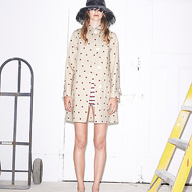 BAND OF OUTSIDERS - てんとう虫
