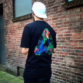 Palace Skateboards - Tri-Wild T-Shirt