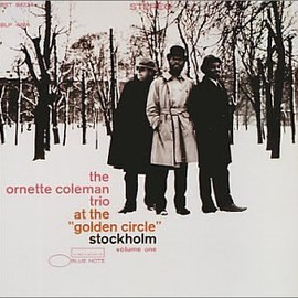 Ornette Coleman - Vol. 1-at the Golden Circle