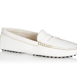 TOD'S - Gommino Driving Shoe