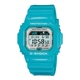 CASIO - G-SHOCK G-LIDE 2009/LIGHT BLUE