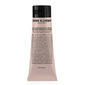 GROWN ALCHEMIST - Deep Cleansing Mask