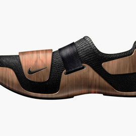 designs concept nikeames shoe as tribute to charles and ray eames
