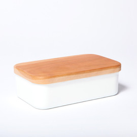 NODA HORO - BUTTER CASE S WHITE