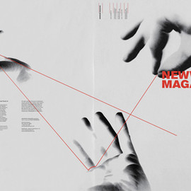 STUDIO NEWWORK - NEWWORK MAGAZINE ISSUE 4