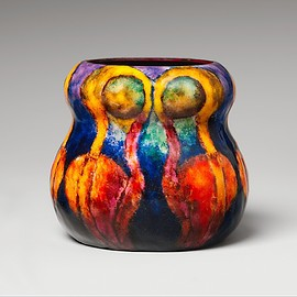 Louis Comfort Tiffany - Vase