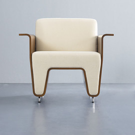 Waltz - Lounge Chair