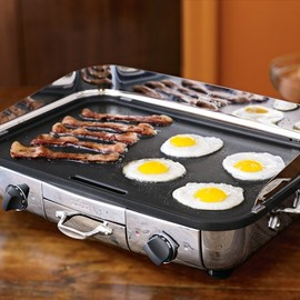 All-Clad - Electric Griddle