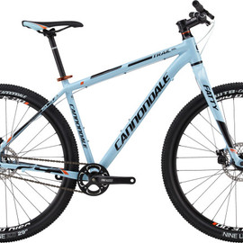 CANNONDALE - trail sl 29er 3 ss