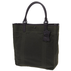 LUGGAGE LABEL - PROOF TOTE BAG