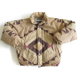 Ralph Lauren - Polo Ralph Lauren Down Jacket