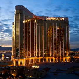 Las vegas - Mandalay Bay Hotel & Casino