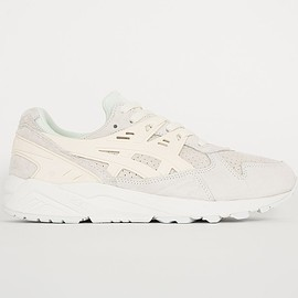 "ASICS - Gel Kayano Trainer ""Mooncrater Pack"" (off white)"